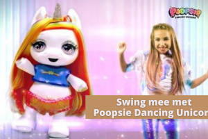 Poopsie Dancing Unicorn