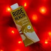 Jouwbox Kerstspecial - Almond Drink van Rude Health