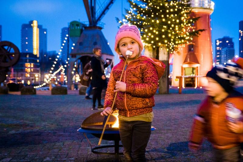 Maritiem Museum Winter Festival Kerstvakantie
