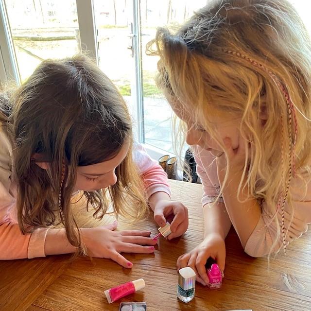 Souza Beautydagje - Zeemeerminnen make-up setje