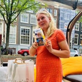 Blogboot editie Life & Living Difrax