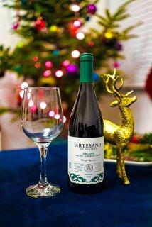 kerstcadeau fijnproever wijn