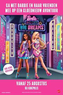 Barbie filmposter