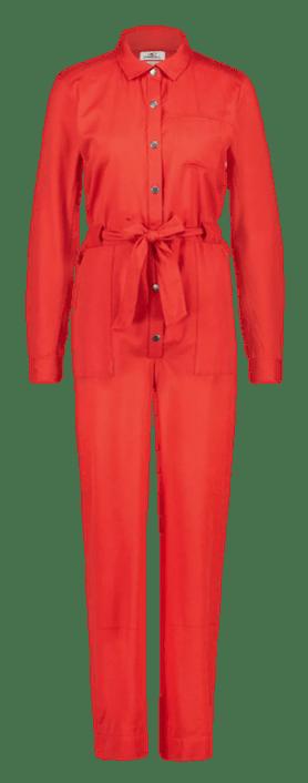 Dress Red day - O'Neill jumpsuit Endless Summer