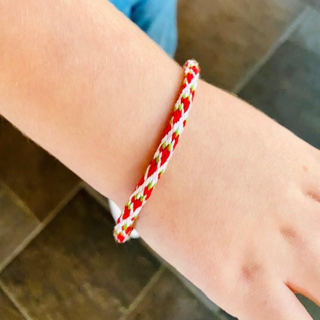 Bracelet Lacing Factory van Totum