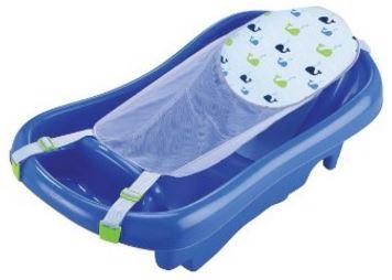newborn-tub