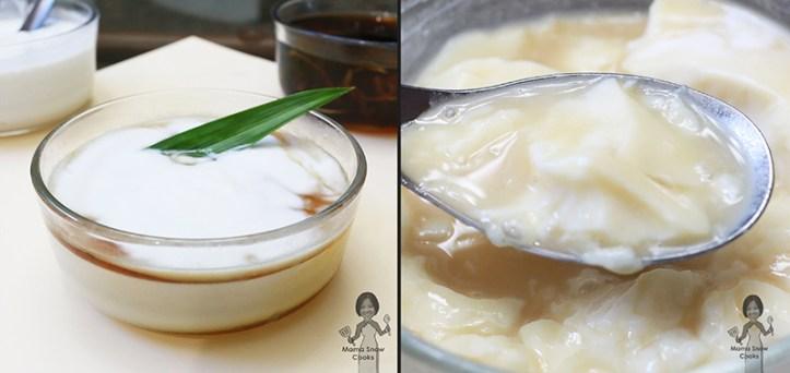 Che Thach Dau Nanh 070619 pudding collage