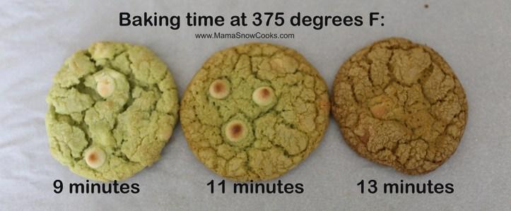 Sweet Matcha Cookies 090418 (27)