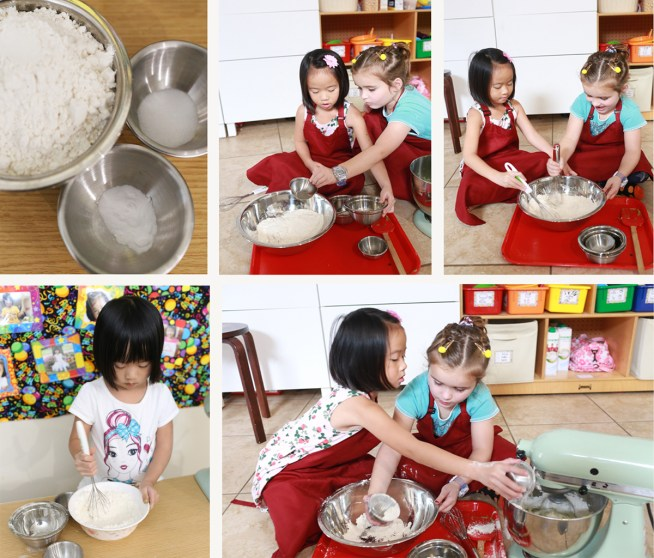 Sweet Matcha Cookies 090418 (4)