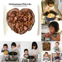 Vietnamese Phá Lấu Recipe