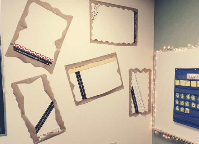 Student Frames whole