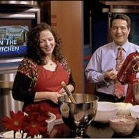 "Behind the Scenes: My Visit to ""In The Kitchen"" on KLTV 7"