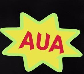 Aua is the new Mama