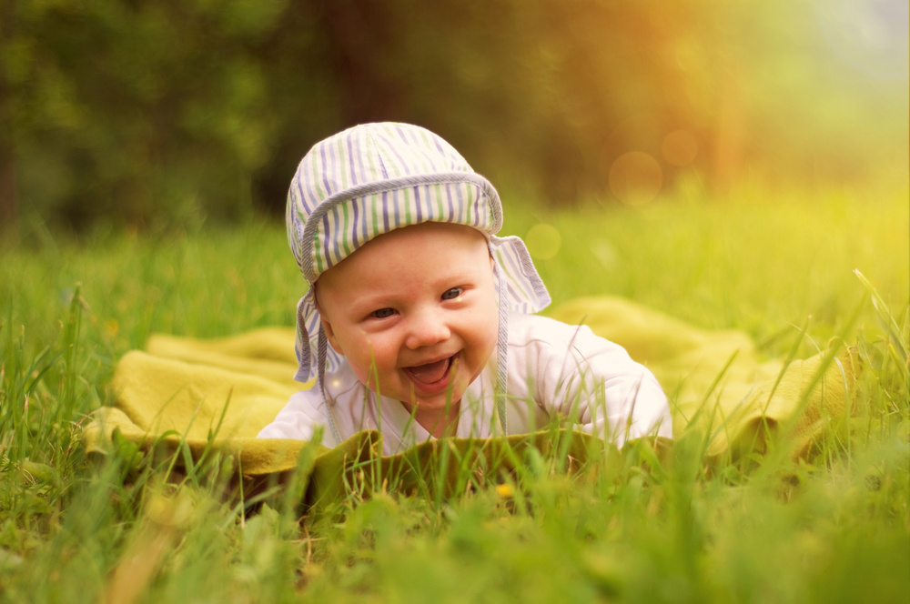 25 Baby Names Inspired by the Grandeur of the Great Outdoors