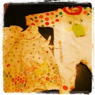 La ropa de tus hijos y los recuerdos