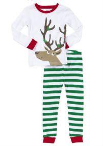 Pijama para niños - 12 dólares en amazon