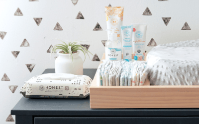 The Ultimate Gift Guide for Pregnant Mamas