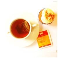 Milk with your herbal tea?