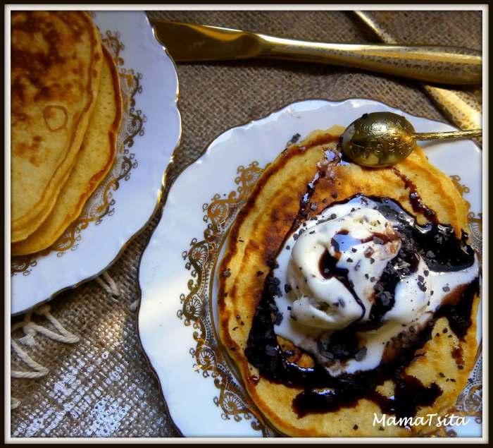 breakfast to dessert