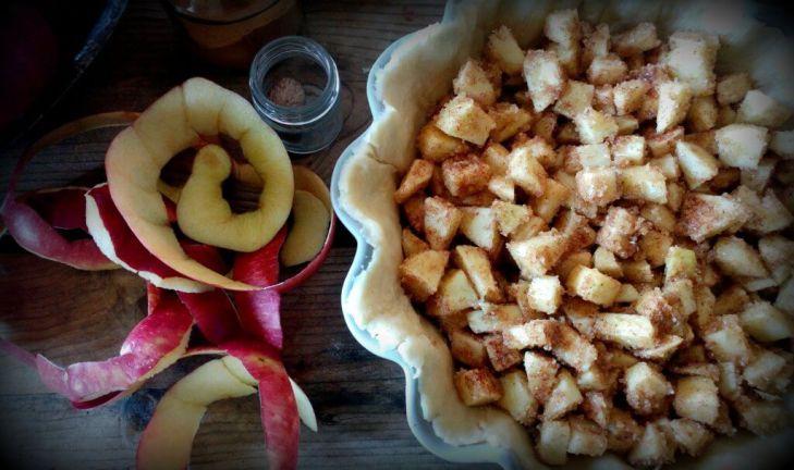 μηλόπιτα