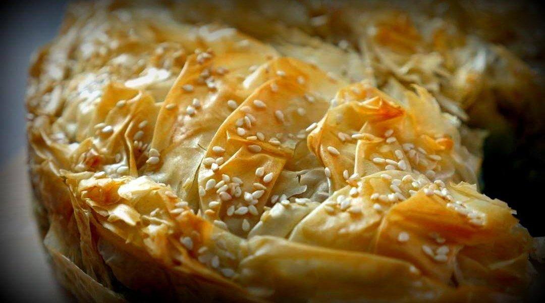 πατατόπιτα