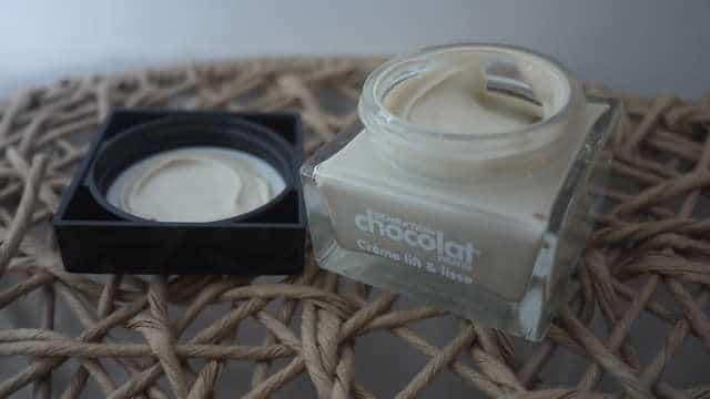 Sensation Chocolat - crème lift & lisse 2