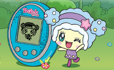 Tamagotchi Friends-1