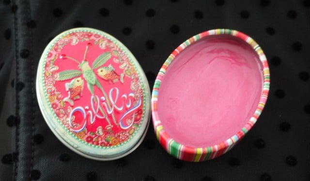 oilily-baume
