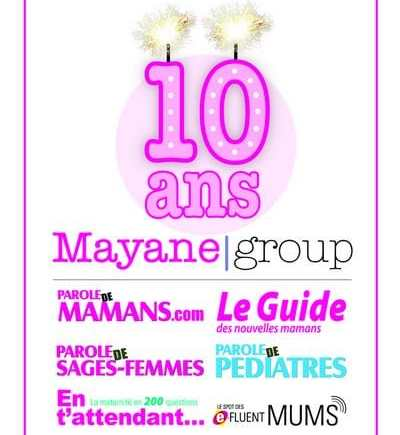 Mayane Communication, 10 ans déjà ♥
