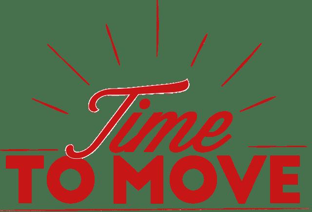 It's time to move grâce à Vittel