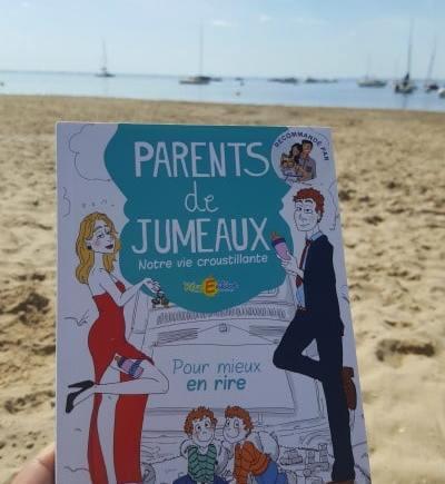 Parents de jumeaux : Notre vie croustillante !