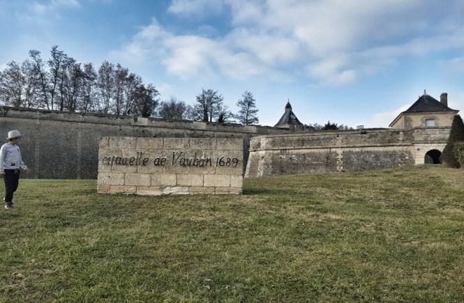 citadelle de blaye 14