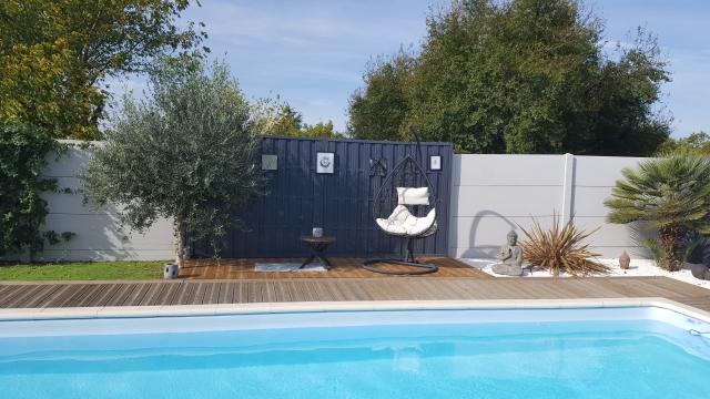 Création et décoration terrasse