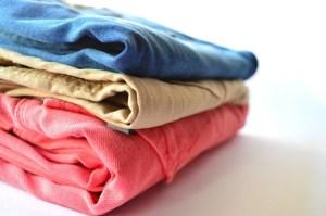 Как да перем дрехите (според маркировката)