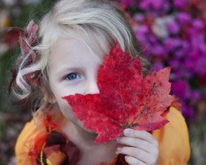 50 идеи за есенни семейни занимания