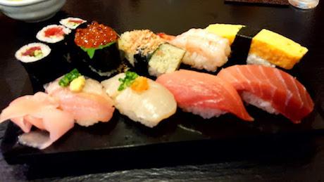 sushi201907