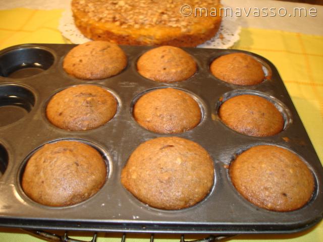 milo-karydopita-maffins
