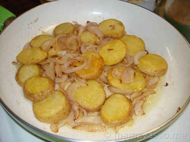 patates-pentarates-tiganisma