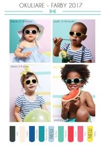 detske slnecne okuliare