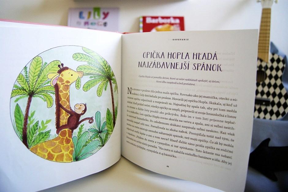 knihy pre 3 ročne deti