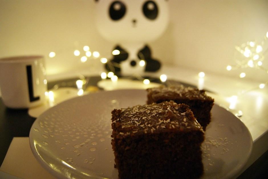 kokosový koláč