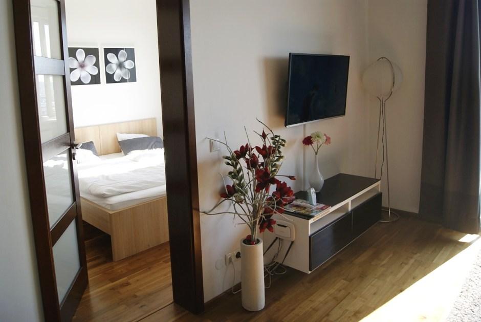 byt cez airbnb
