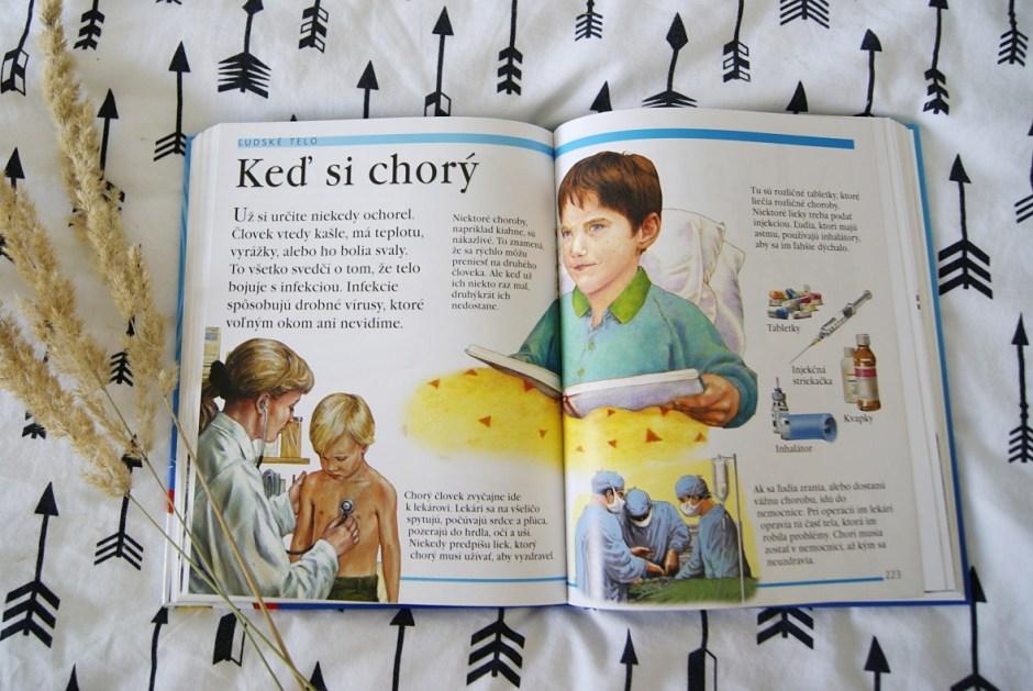 mala ilustrovana detska encyklopedia