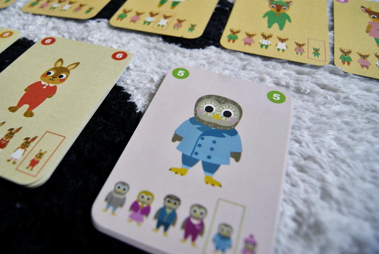 kooperativna kartova hra familou