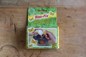 egg blowing kit
