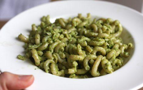 Bazil's pasta