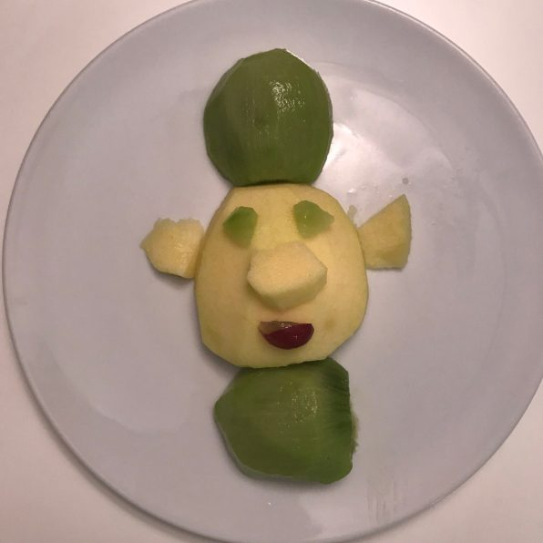 Troll de Fruta