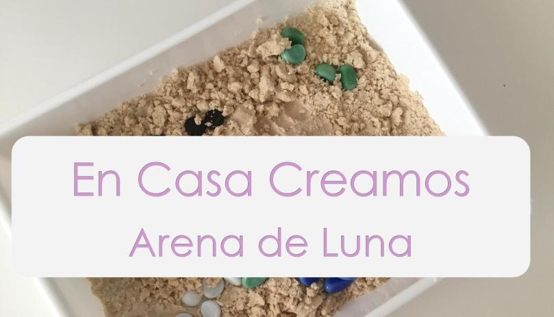 Arena de Luna