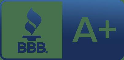 Mamayek Heating & Cooling BBB Logo