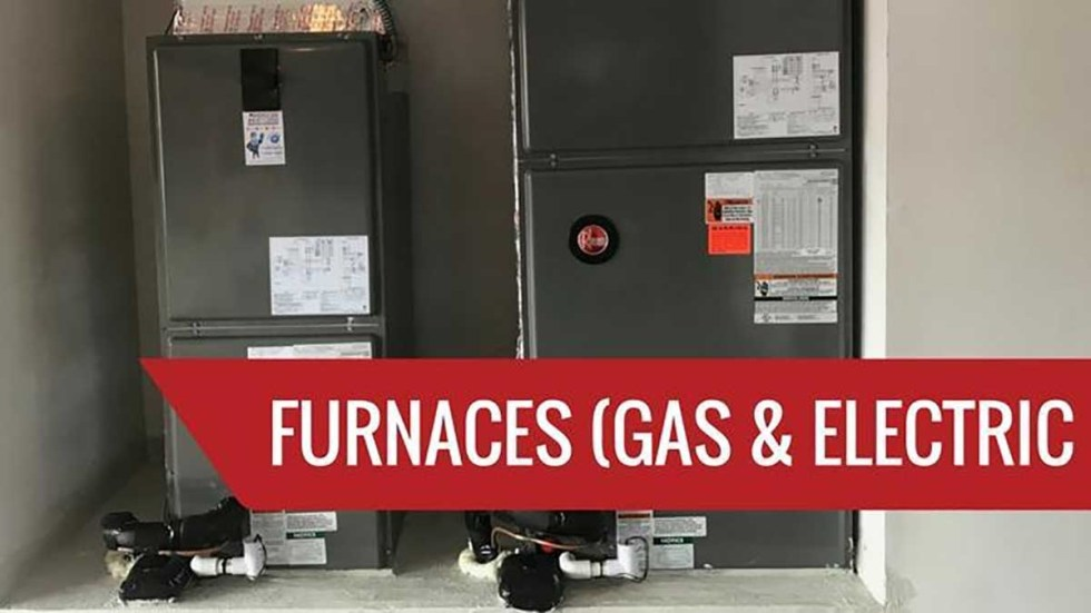 Heating Installation Company